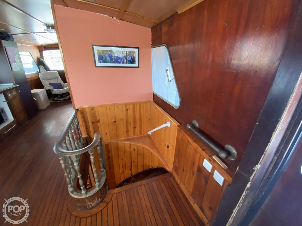 1960 De Birs Yachts boat for sale, model of the boat is 75 & Image # 22 of 40