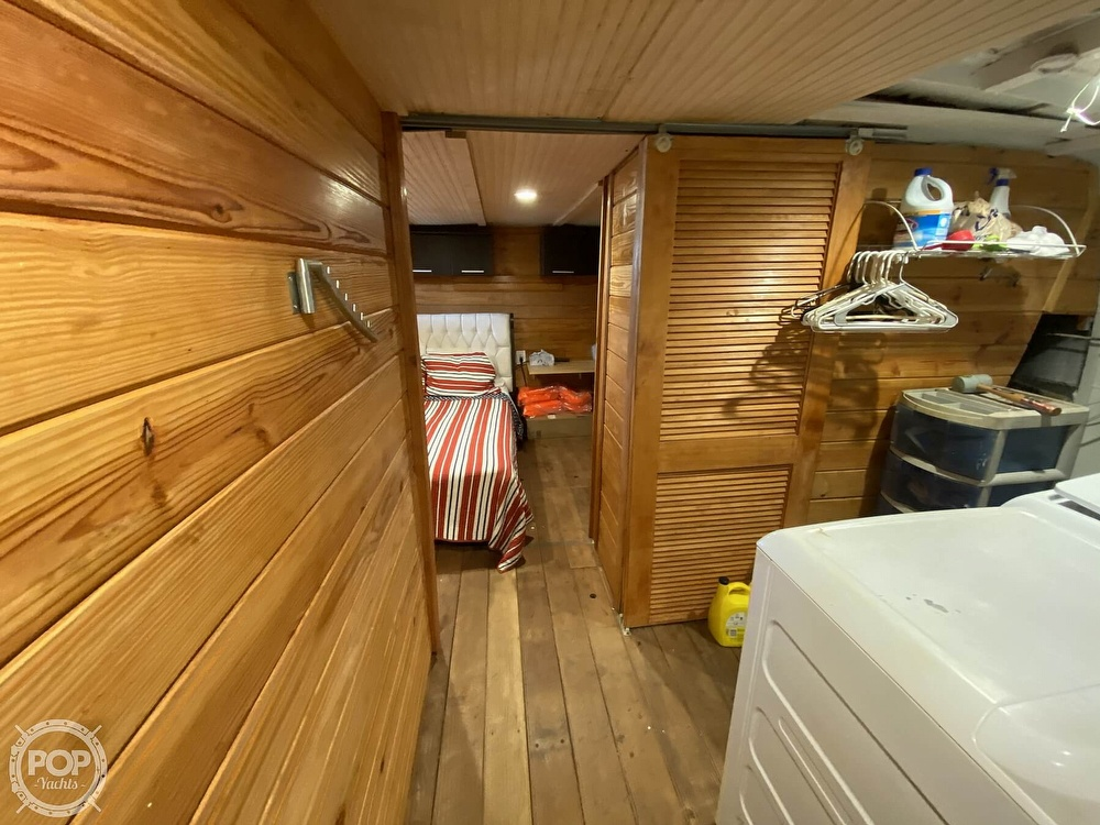 1960 De Birs Yachts boat for sale, model of the boat is 75 & Image # 26 of 40