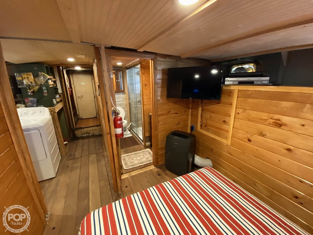 1960 De Birs Yachts boat for sale, model of the boat is 75 & Image # 27 of 40