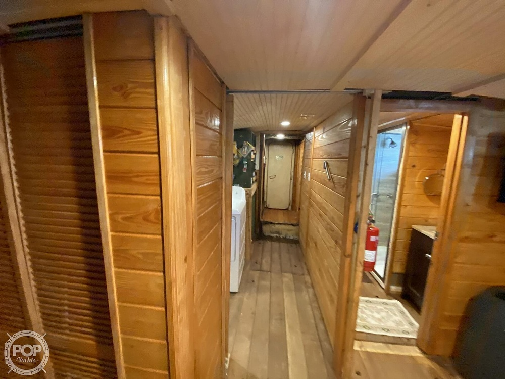 1960 De Birs Yachts boat for sale, model of the boat is 75 & Image # 29 of 40