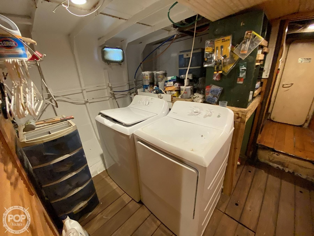 1960 De Birs Yachts boat for sale, model of the boat is 75 & Image # 34 of 40