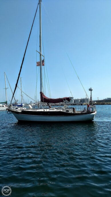 CSY 37, 37, for sale - $45,000