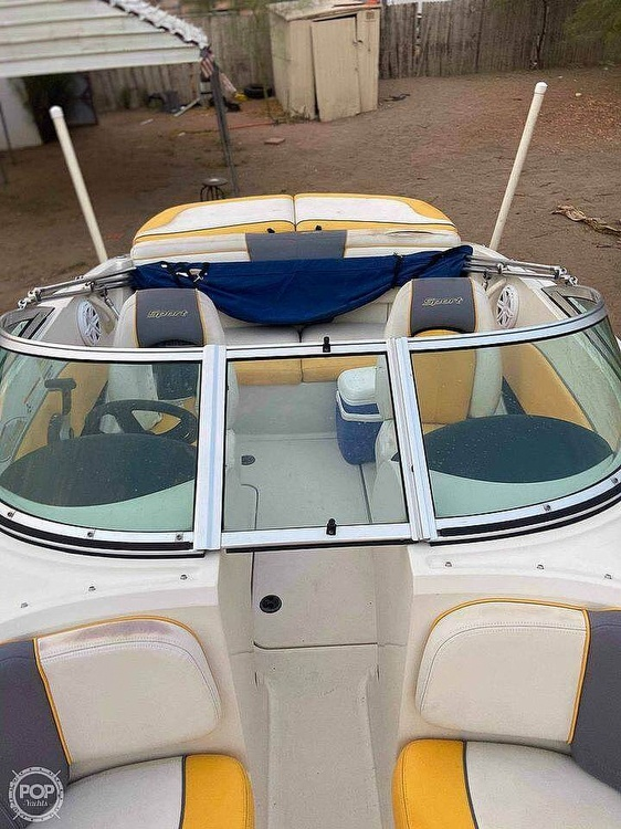 2007 Sea Ray boat for sale, model of the boat is 185 Sport & Image # 20 of 40