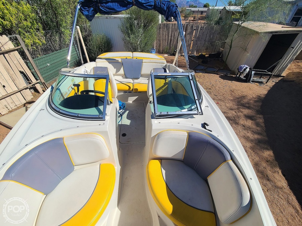 2007 Sea Ray boat for sale, model of the boat is 185 Sport & Image # 3 of 40