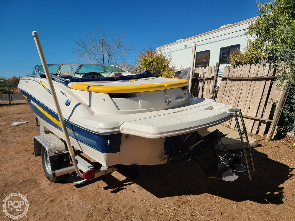 2007 Sea Ray boat for sale, model of the boat is 185 Sport & Image # 8 of 40