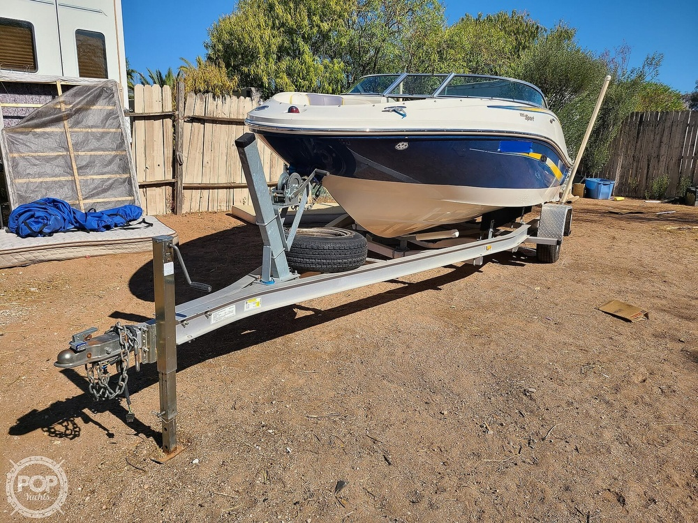 2007 Sea Ray boat for sale, model of the boat is 185 Sport & Image # 7 of 40