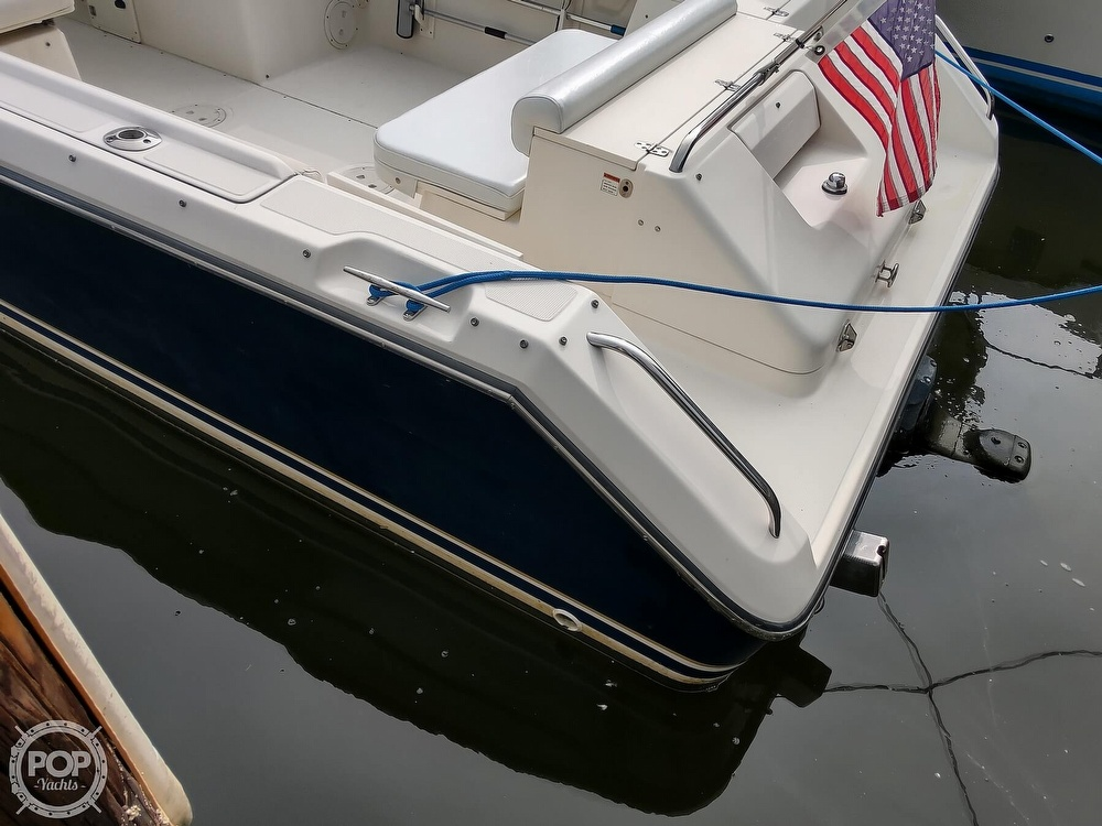 2001 Pursuit boat for sale, model of the boat is 2460 & Image # 3 of 40