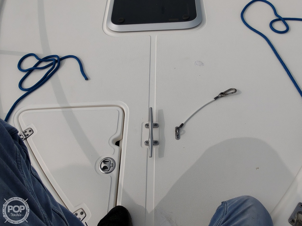 2001 Pursuit boat for sale, model of the boat is 2460 & Image # 8 of 40