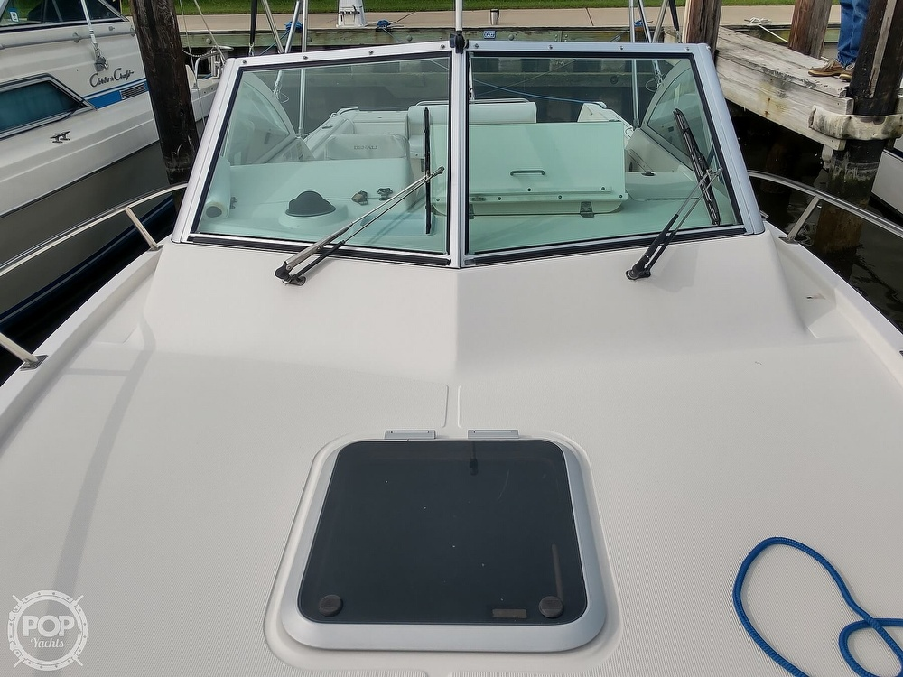 2001 Pursuit boat for sale, model of the boat is 2460 & Image # 10 of 40