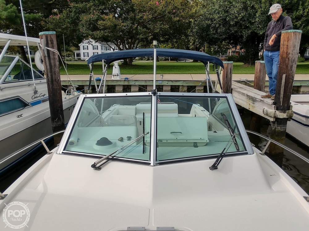 2001 Pursuit boat for sale, model of the boat is 2460 & Image # 11 of 40