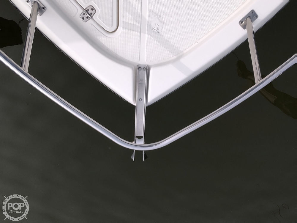 2001 Pursuit boat for sale, model of the boat is 2460 & Image # 16 of 40