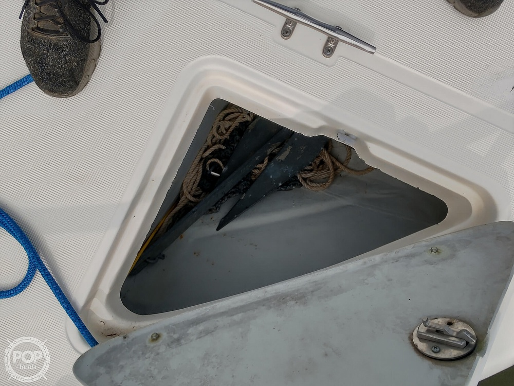 2001 Pursuit boat for sale, model of the boat is 2460 & Image # 19 of 40