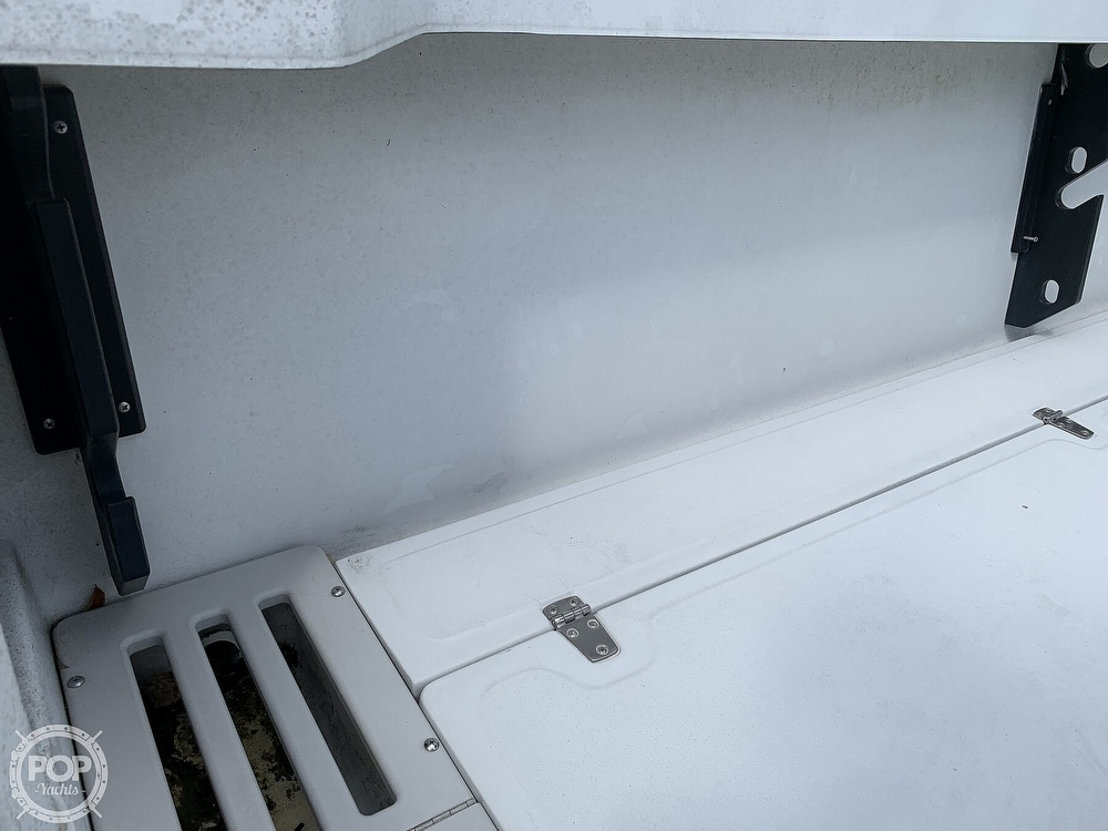 1997 Boston Whaler boat for sale, model of the boat is 24 Outrage & Image # 30 of 40