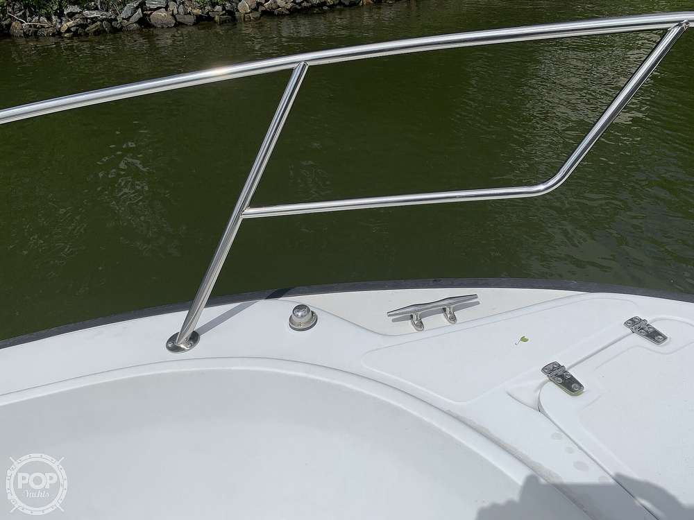 1997 Boston Whaler boat for sale, model of the boat is 24 Outrage & Image # 35 of 40