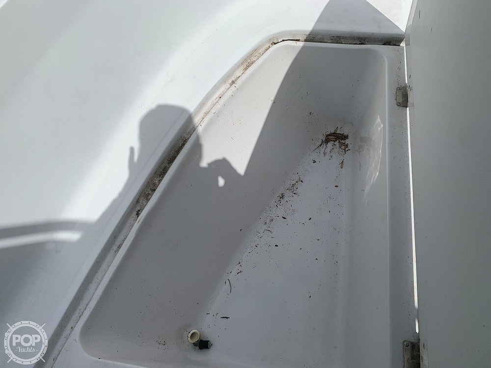 1997 Boston Whaler boat for sale, model of the boat is 24 Outrage & Image # 33 of 40
