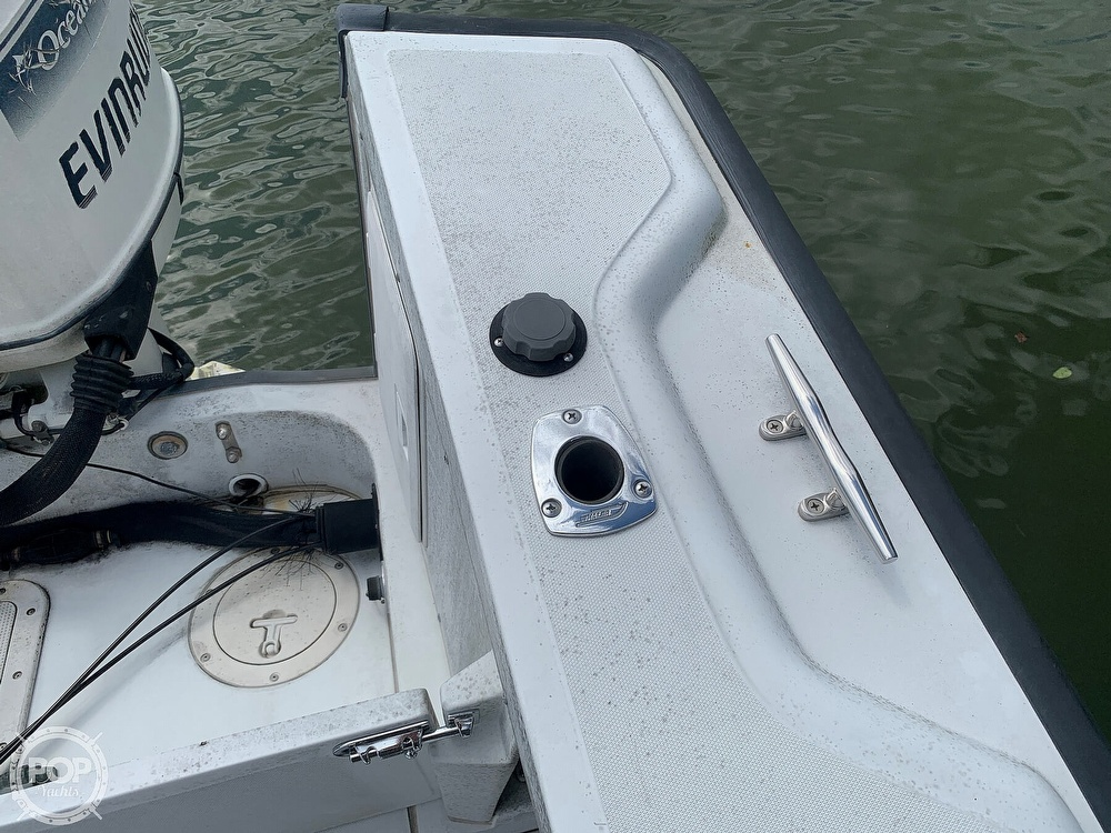 1997 Boston Whaler boat for sale, model of the boat is 24 Outrage & Image # 19 of 40