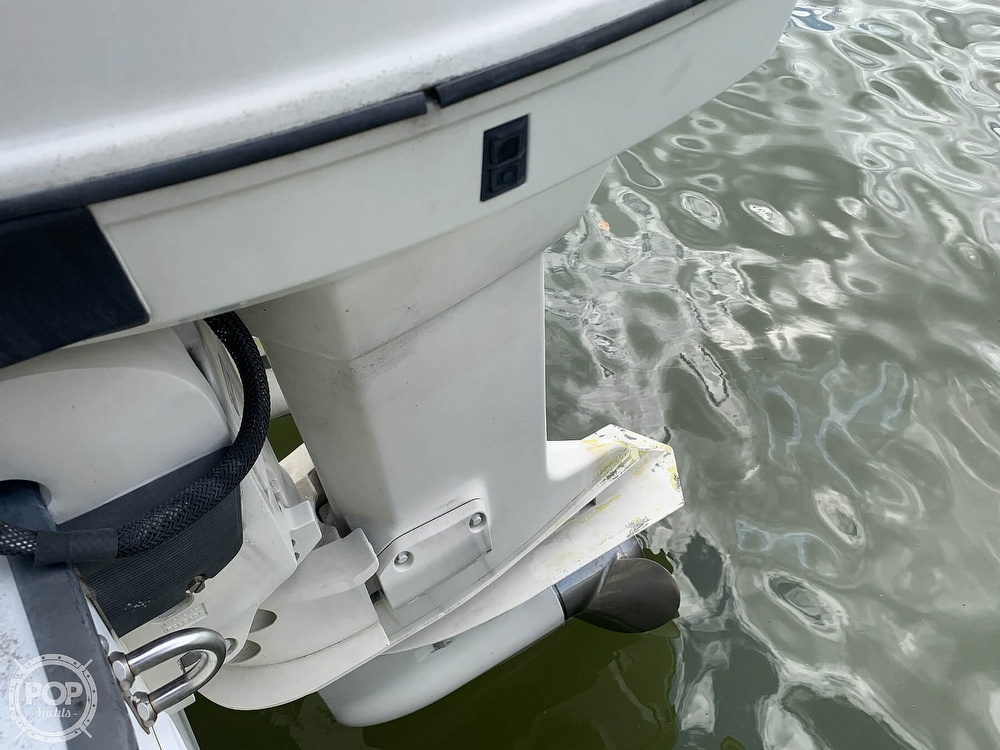 1997 Boston Whaler boat for sale, model of the boat is 24 Outrage & Image # 26 of 40