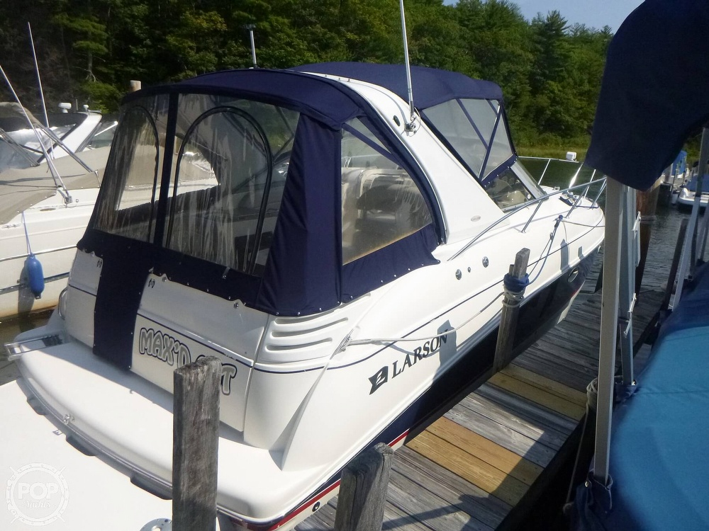 2006 Larson boat for sale, model of the boat is 330 Cabrio & Image # 5 of 40
