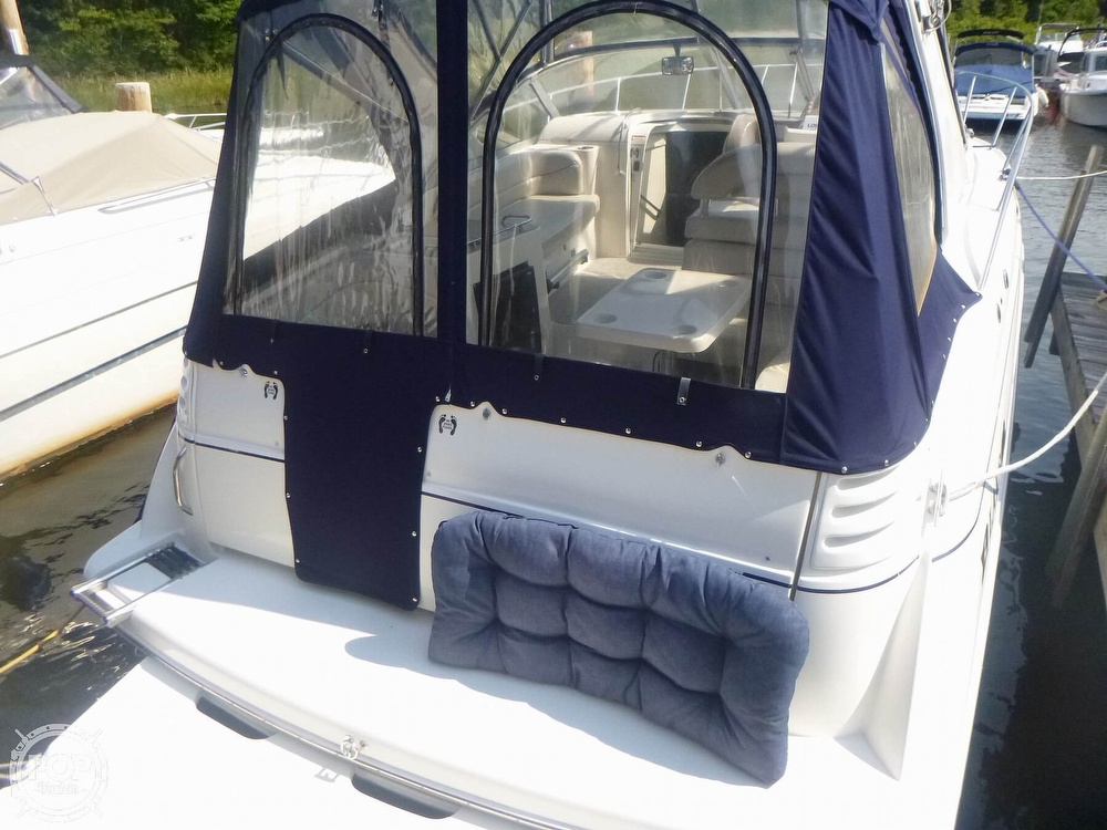 2006 Larson boat for sale, model of the boat is 330 Cabrio & Image # 6 of 40