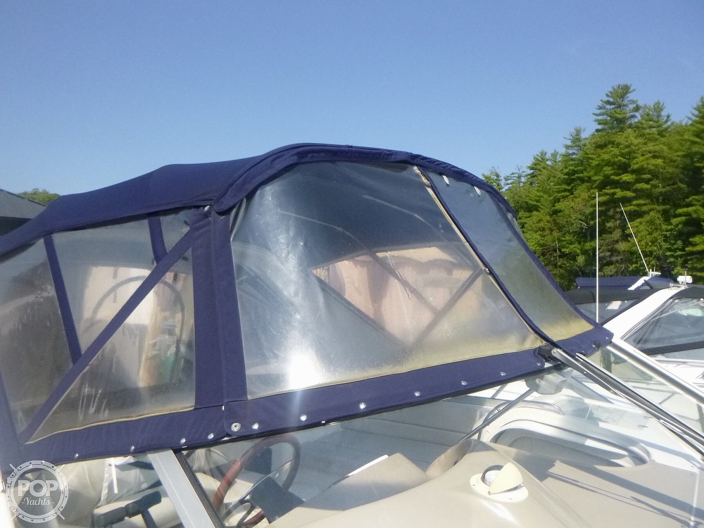 2006 Larson boat for sale, model of the boat is 330 Cabrio & Image # 15 of 40