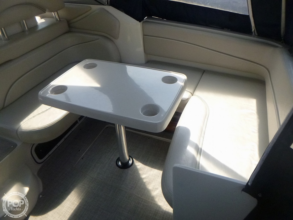 2006 Larson boat for sale, model of the boat is 330 Cabrio & Image # 20 of 40