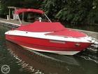 2011 Monterey 204FS Sport Boat - #1