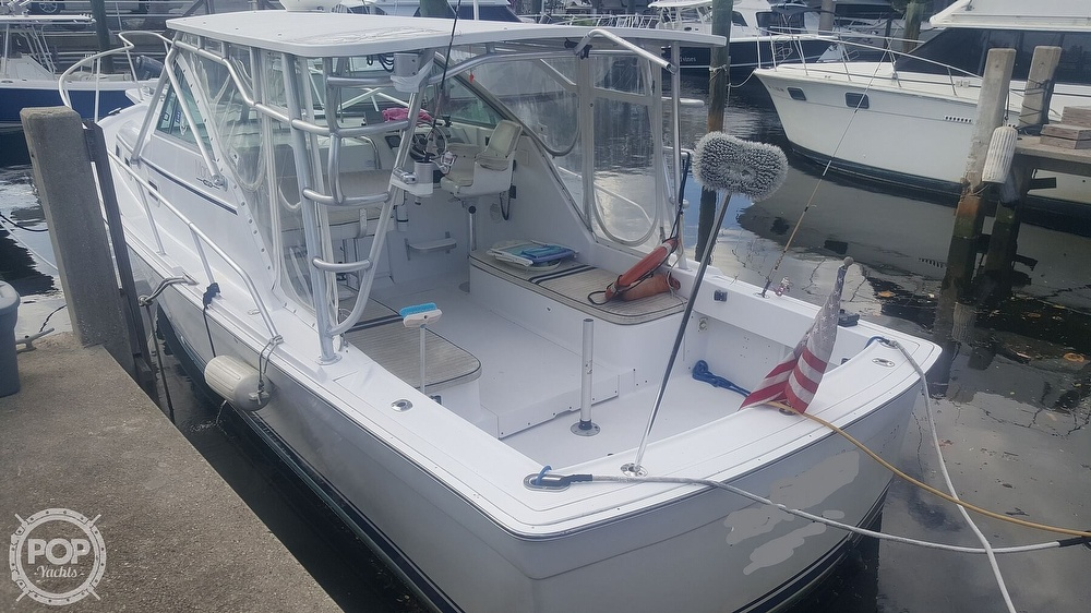 1998 Mainship boat for sale, model of the boat is 30 Pilot & Image # 2 of 40