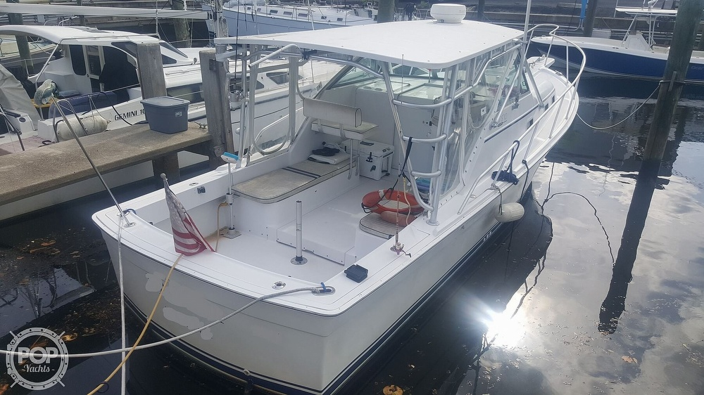 1998 Mainship boat for sale, model of the boat is 30 Pilot & Image # 8 of 40