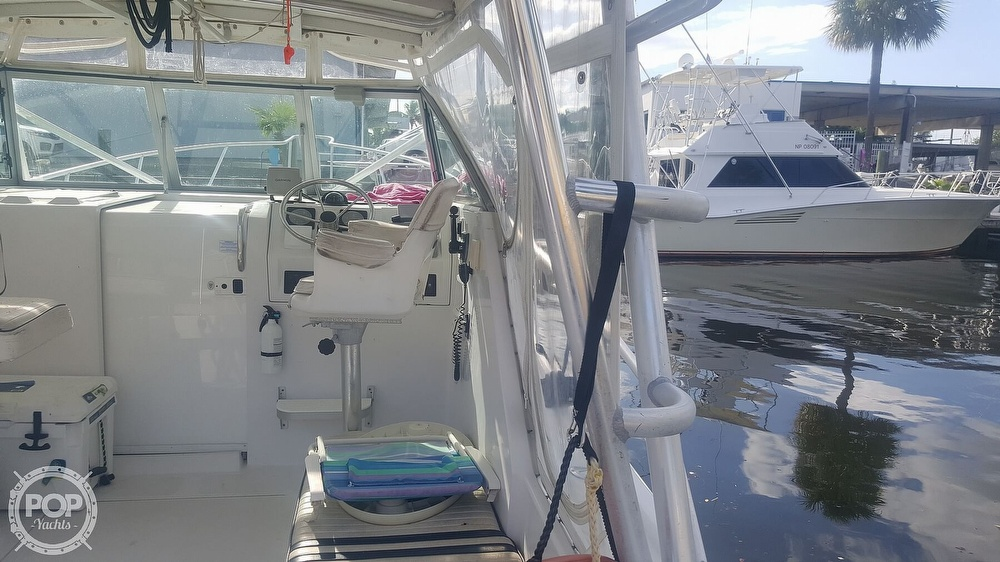1998 Mainship boat for sale, model of the boat is 30 Pilot & Image # 14 of 40