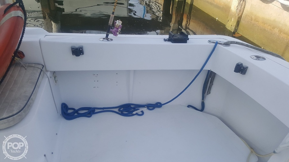 1998 Mainship boat for sale, model of the boat is 30 Pilot & Image # 16 of 40