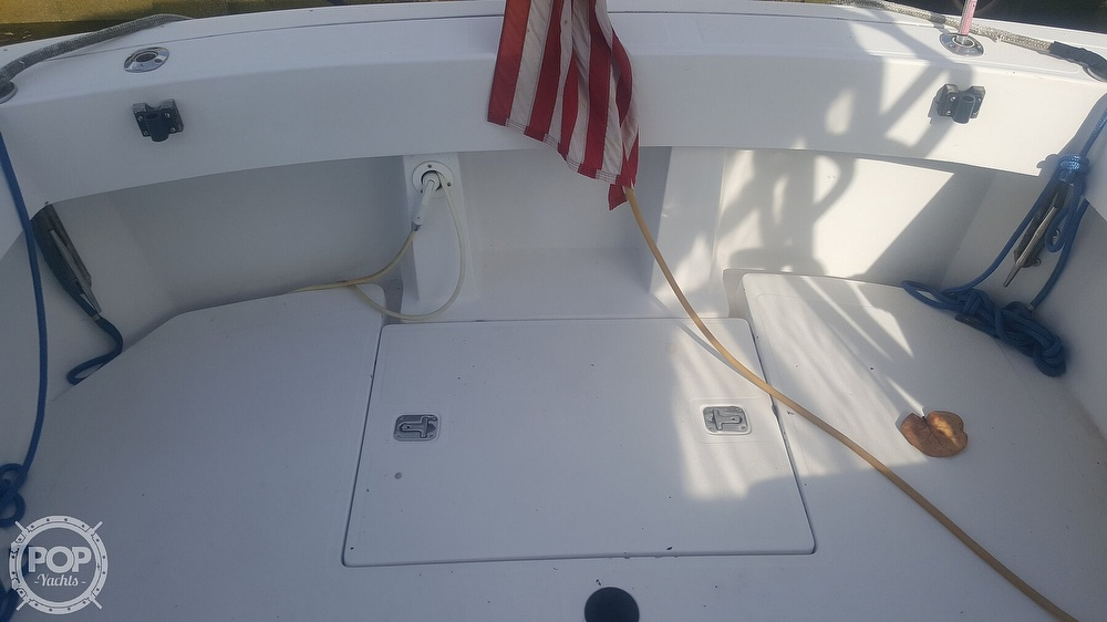 1998 Mainship boat for sale, model of the boat is 30 Pilot & Image # 18 of 40