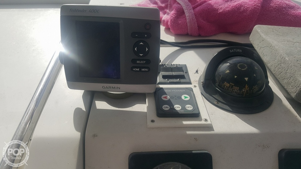 1998 Mainship boat for sale, model of the boat is 30 Pilot & Image # 33 of 40