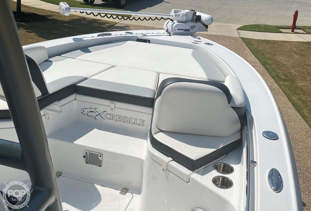 2018 Crevalle boat for sale, model of the boat is 26 CC & Image # 3 of 3