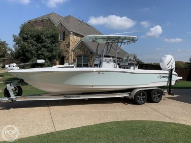 Crevalle 26 Bay, 26, for sale - $125,000