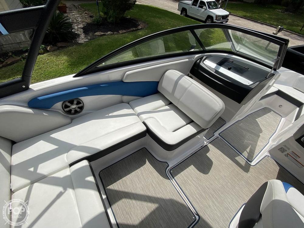 2018 Regal boat for sale, model of the boat is 1900 ESX Surf & Image # 32 of 40