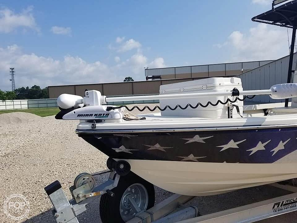 2014 Pathfinder boat for sale, model of the boat is 2400 TRS & Image # 3 of 6