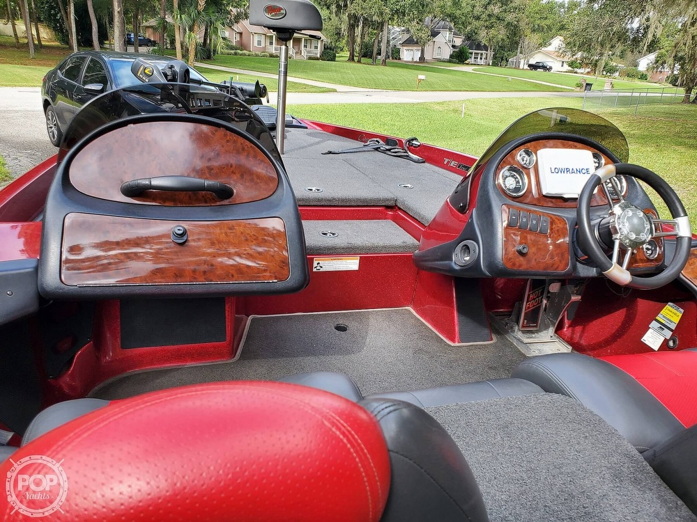 2007 Ranger Boats boat for sale, model of the boat is 519 DVX Tour Edition & Image # 4 of 40