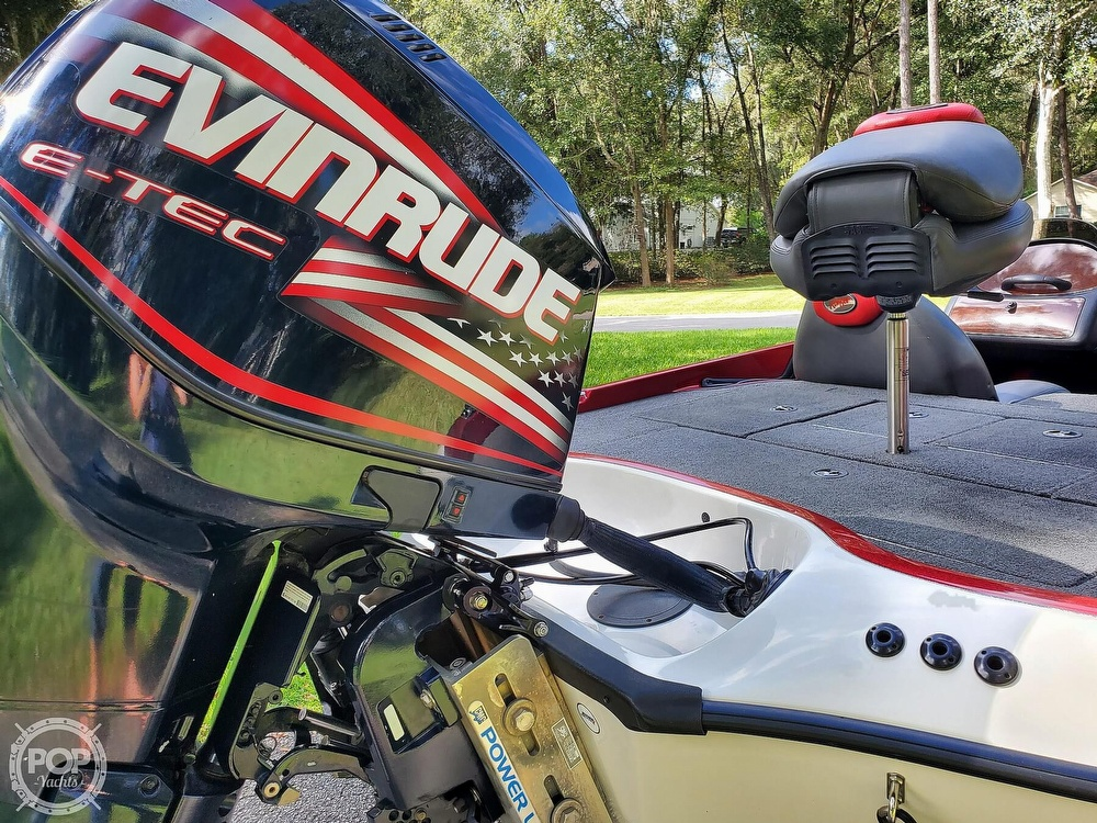 2007 Ranger Boats boat for sale, model of the boat is 519 DVX Tour Edition & Image # 5 of 40
