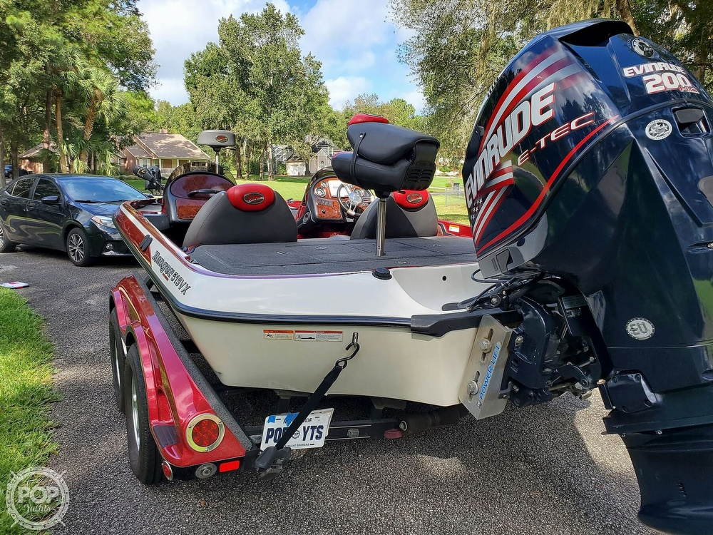 2007 Ranger Boats boat for sale, model of the boat is 519 DVX Tour Edition & Image # 23 of 40