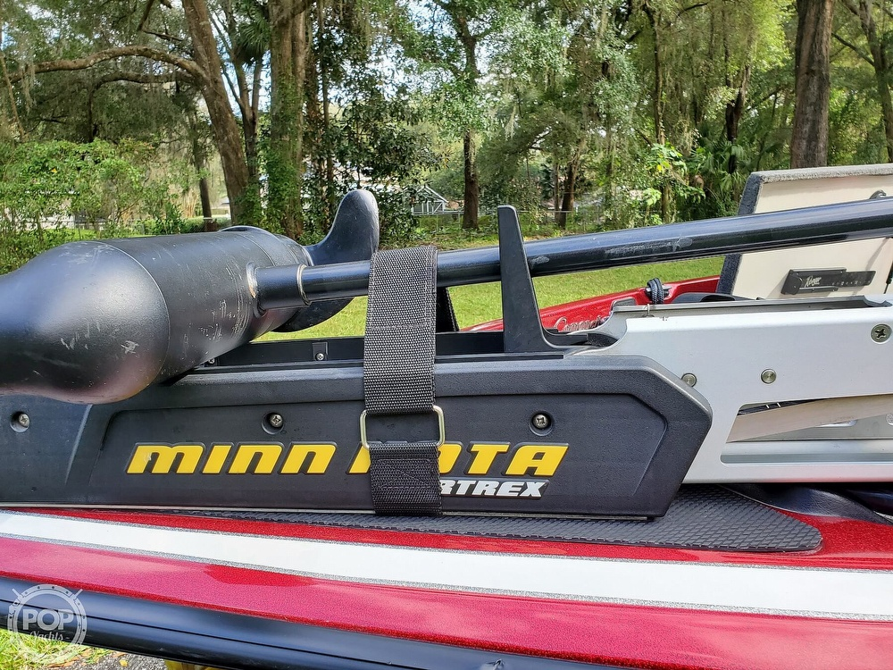 2007 Ranger Boats boat for sale, model of the boat is 519 DVX Tour Edition & Image # 19 of 40
