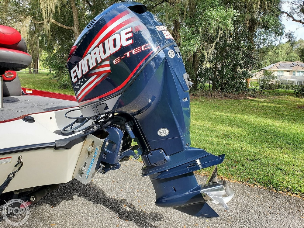 2007 Ranger Boats boat for sale, model of the boat is 519 DVX Tour Edition & Image # 34 of 40