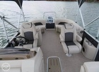 Stern Deck Seating Areas
