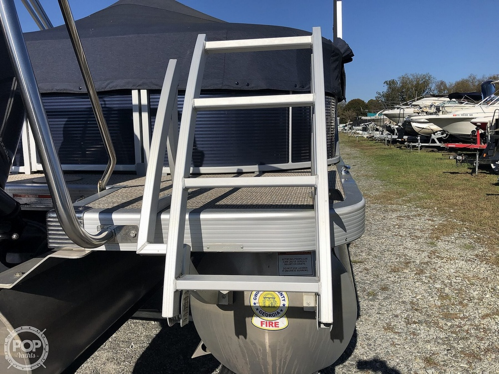 2019 Bennington boat for sale, model of the boat is SX22 RXP & Image # 26 of 40