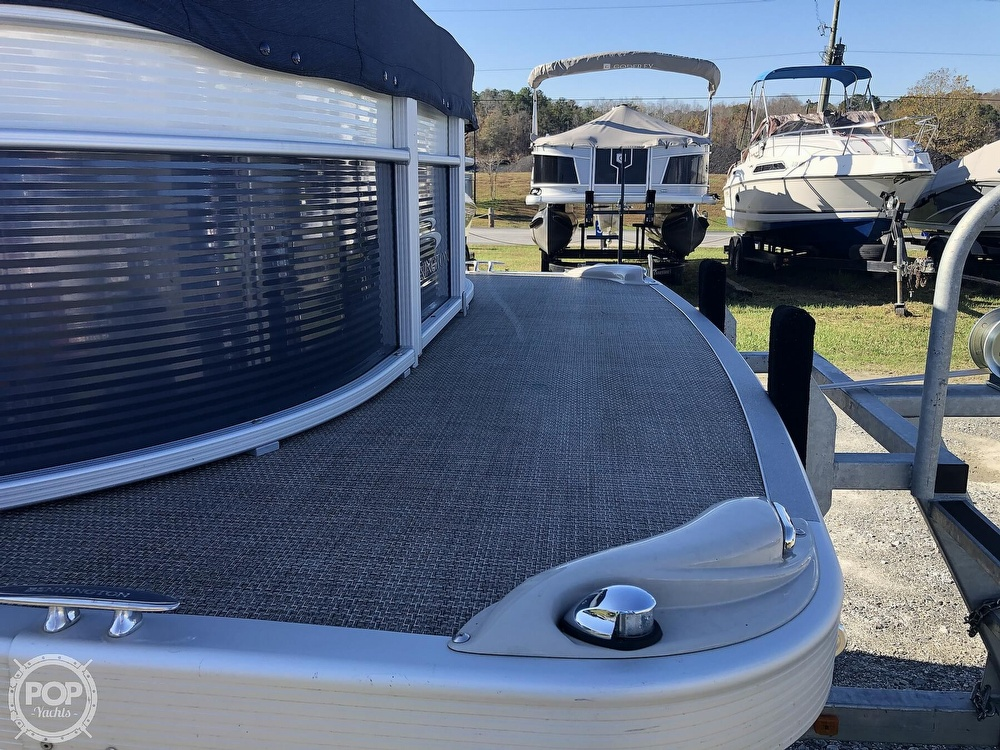 2019 Bennington boat for sale, model of the boat is SX22 RXP & Image # 31 of 40