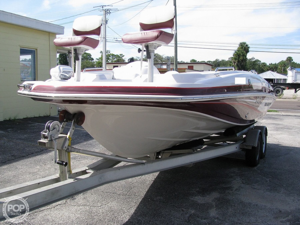 2013 Tracker Boats boat for sale, model of the boat is Tahoe 195 & Image # 5 of 40