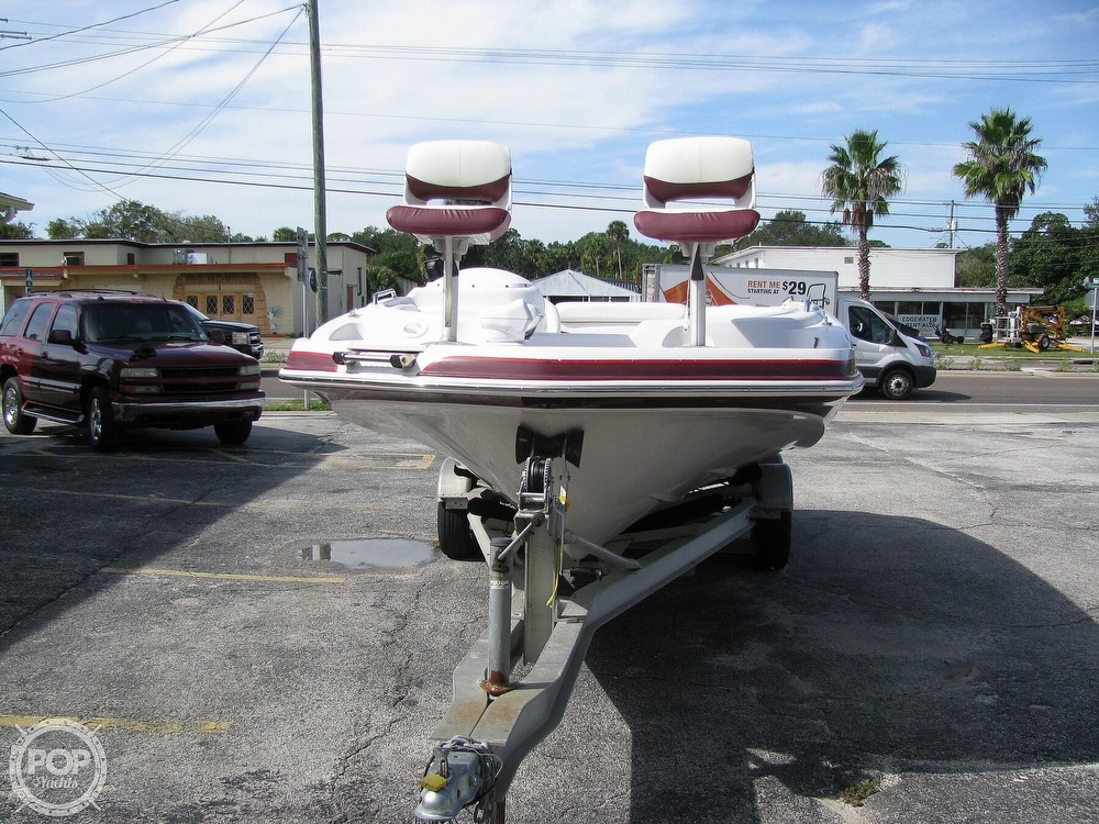 2013 Tracker Boats boat for sale, model of the boat is Tahoe 195 & Image # 7 of 40
