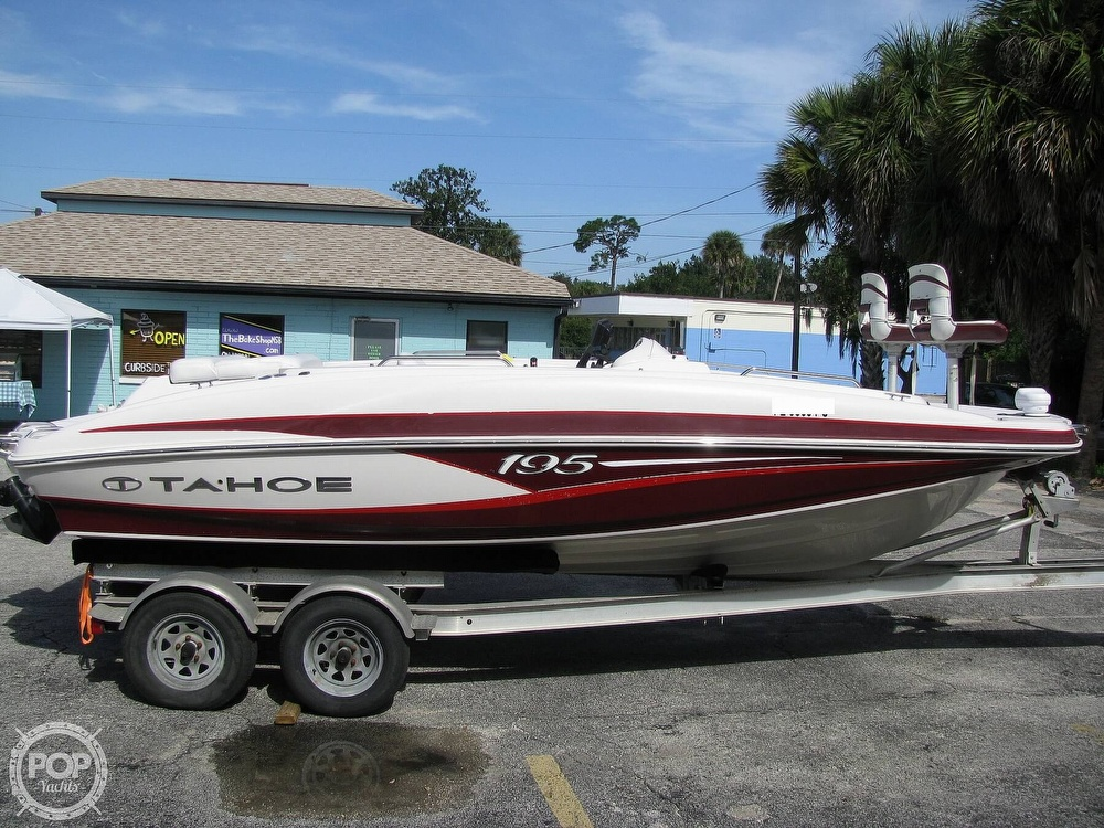 2013 Tracker Boats boat for sale, model of the boat is Tahoe 195 & Image # 12 of 40