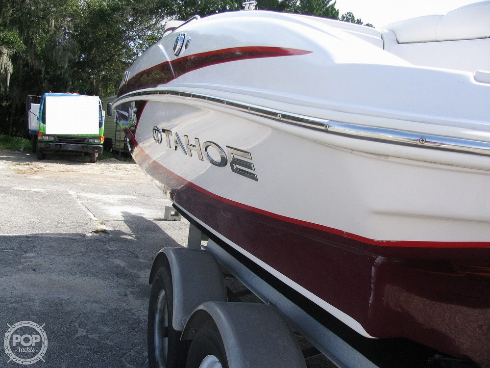 2013 Tracker Boats boat for sale, model of the boat is Tahoe 195 & Image # 21 of 40
