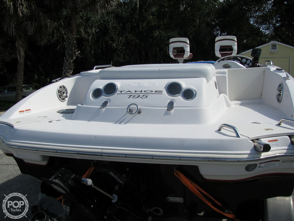 2013 Tracker Boats boat for sale, model of the boat is Tahoe 195 & Image # 25 of 40