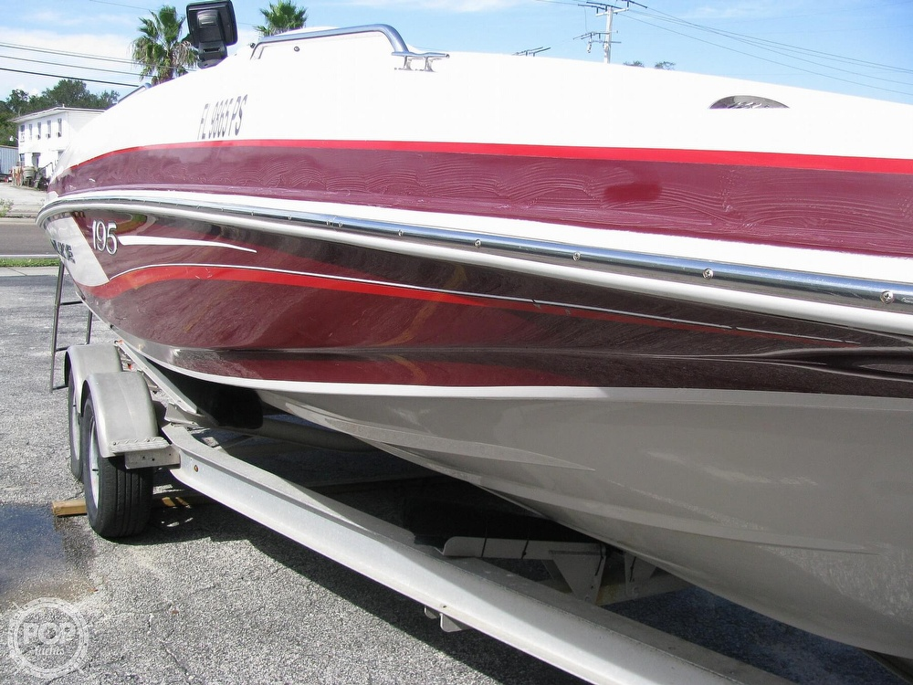 2013 Tracker Boats boat for sale, model of the boat is Tahoe 195 & Image # 29 of 40